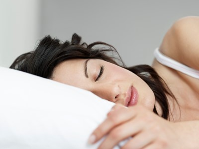 5 Tips for a Good Night's Sleep